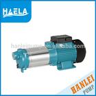 hanlei ZGD-550 0.75HP SCREW Self-priming italian water pumps