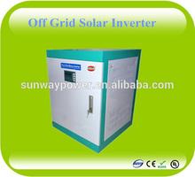 Good 100KW 150KW Pure Sine Wave DC to AC Solar Inverter