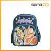 Cartoon kids school bag boy backpack ,printing bag boy backpack