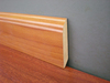 High Quality Finger-jointed Oak Solid Wood Skirting