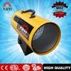 Energy Saving 50000BTU 14.6KW Stainless Steel Portable Industrial Propane Heater