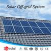 500w --10kw solar panel sale