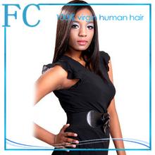 Wholesale manufacturer factory price yaki tape hair extension skin weft 100% Brazilian human hair skin weft