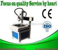 2014 high precision low cost mini 3D CNC 6090 ROUTER