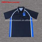 Latest Design Cricket Team Uniform vivid color