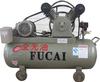 1.5kw 2hp 8bar 3 phase oilless piston air compressor
