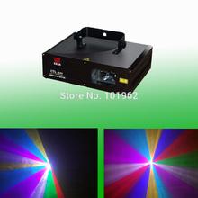 2W RGB full color laser light/ DMX laser light/ RGB beam laser show