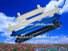 CHUNKE hollow fiber ultrafiltration membrane system/hollow fiber uf membrane for chemical industry wastewater treatment