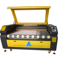 2014 Auto feed fabric strip cutting machine 1610 with great price