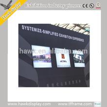 Wholesale High Quality Trade Fair Display Light Box