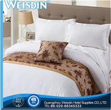 hotel new style stain chameleon bedding set