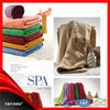 2014 best sell fully cotton SKIN-FRIENDLY high quality best price bathroom accessory /towel