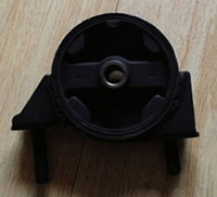Auto Parts Rubber Engine Mount 12371-64141 for TOYOTA COROLLA AE92