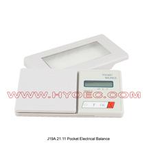 Pocket Electrical Balance-J19A.21.11