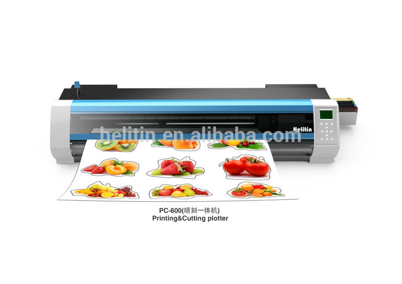 printers cutting machine