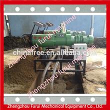 Hot sale manure water separator machine/chicken manure compost machine/manure cleaning machine 0086+15939020364
