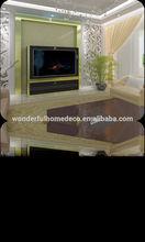 2014 hot sale!New style aluminum base elegant aquarium fish tank/acrylic/glass fish tank