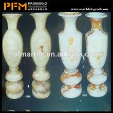 World garden flower planter project animal ceramic flower vase