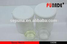White Liquid RTV Silicone Sealant/Silicone Gel for Electrics Components