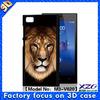 2014 custom cell phone case for xiaomi mi3