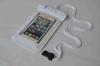 ipx8 Waterproof mobile phone shoulder bag
