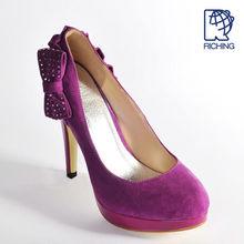 WPU00171, new design fashion latest ladies heels sexy ladies heels