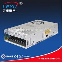 400W 36V 11A power supply for CCTV camera LED Strip light AC to DC SMPS