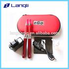 Hot sale ego-t ce4 e cigs starter kit electronic cigarette manufacturer china