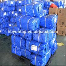 UV treated waterproof pe tarpaulin poly cover poly sheeting