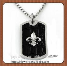 surgical pendant,silver pendant necklace,sterling silver pendant bezel