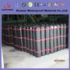 asphalt PE film sbs flexible modified waterproofing bitumen sheet for roofing