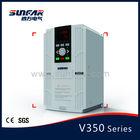 V350 series high performance vector control ac ac servo motor drive 50hz 60hz
