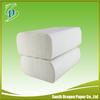 100% Virgin Wood Pulp M Fold Hand Towel High Quality On Sale