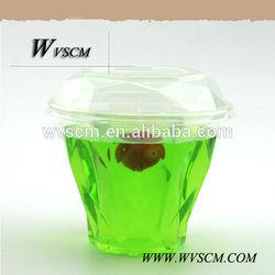 2014 hot sale Disposable measuring cup pet food