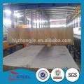 120kg/m3 isolamento termico in lana di roccia tetto di prezzo dei fogli per foglio