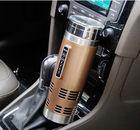 Diamond cover 12V car mug OEM available/coffee cup warmer car