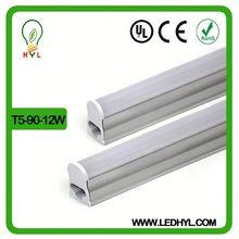 AC85-264V 12w 2014 hot sale Led T5 light t5 led tube light