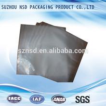 anti static vacuum bag aluminium