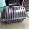 high strength Plastic septic tank price