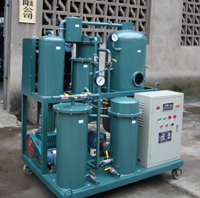 ZJD lubrication oil/hydraulic oil recycling plant/petroleum refinery equipments