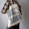 alibaba express china supplier new products 2014 personalized material, size, color and logo large cotton tote bags