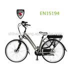 2014 Ezee new model 28inch lady cheap city e-bike price for sale