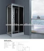 Luxury Multi-function Steam Shower Cabin sauna bucket