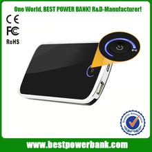 i2000 5200mah solar smart universal mobile charger battery power bank