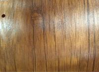 wood color membrane pvc door skin film for MDF door