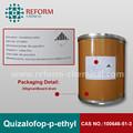 Herbicida de quizalofop- p- etílico 5%/8.8%/10%/10.8%/20% ec 8% conmigo no del cas: 100646-51-3