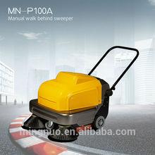 Industrial cleaning equipment, supermarket floor sweeper/pool vacuum cleaner electric/parking lot sweeping