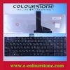 Brand new laptop keyboard for TOSHIBA L50 L50D L50-A L50D-A L50t L50t-A 6037B0084408 RU BLACK