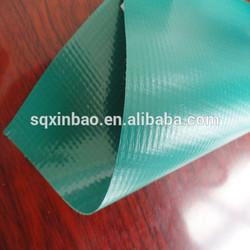 Fire Retardant Waterproof PVC Laminated Tarpaulin