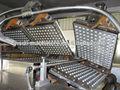 Completa completa Wafer automático máquina 27-G